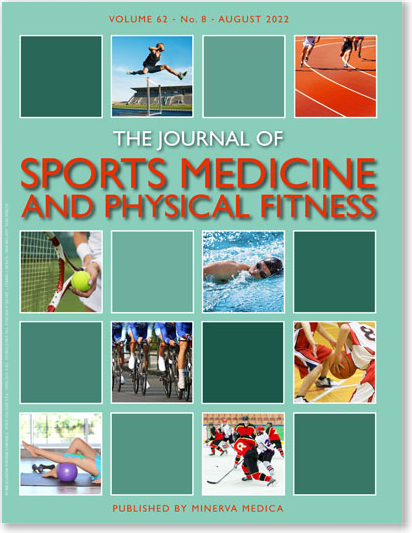 The Journal of Sports Medicine and Physical Fitness - Minerva Medica